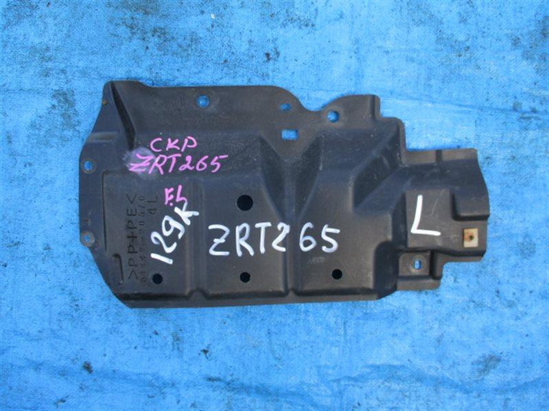 Защита двигателя Toyota Premio ZRT265 левая (б/у)