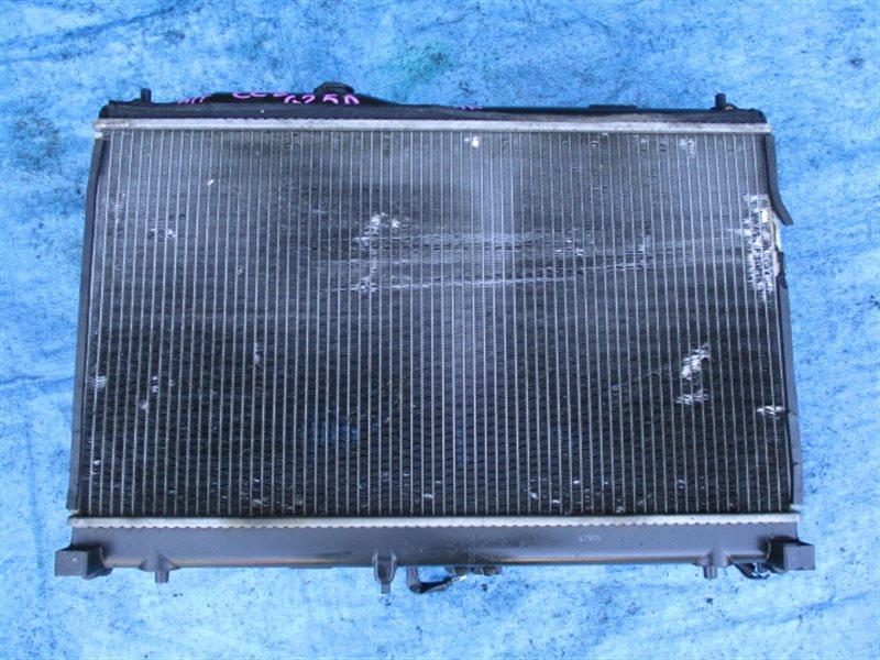 Радиатор основной Honda Inspire CC2 G25A (б/у)