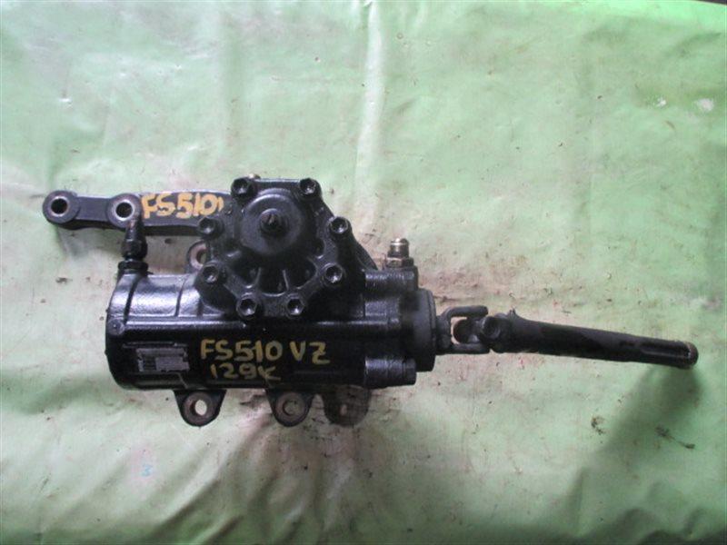 Рулевой редуктор Mitsubishi Fuso FS510VZ (б/у)