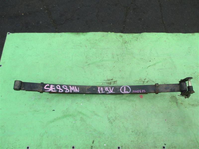 Рессоры Mazda Bongo SE88MN левые (б/у)