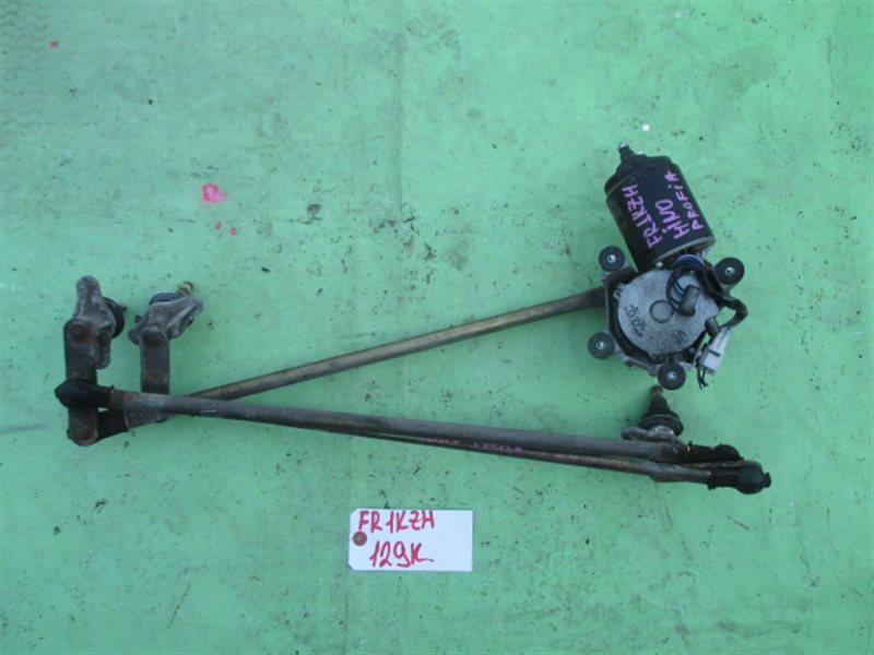 Мотор дворников Hino Profia FR1KZH K13C (б/у)