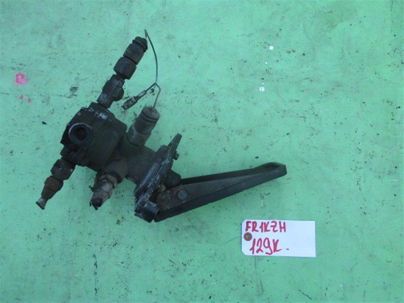 Главный тормозной цилиндр Hino Profia FR1KZH K13C (б/у)