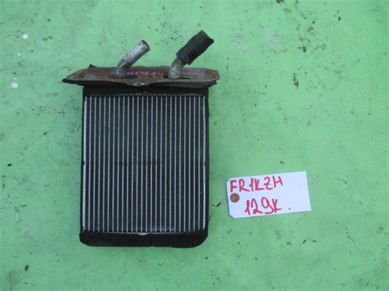 Радиатор печки Hino Profia FR1KZH K13C (б/у)