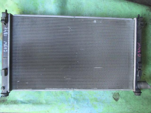 Радиатор основной Mitsubishi Rvr GA3W (б/у)