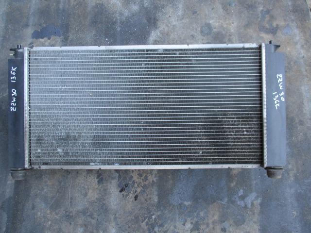 Радиатор основной Toyota Mr-S ZZW30 (б/у)
