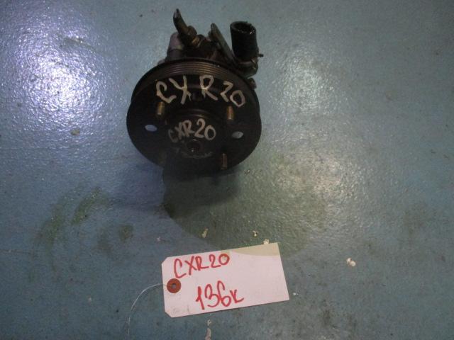 Гидроусилитель Toyota Estima CXR20 (б/у)