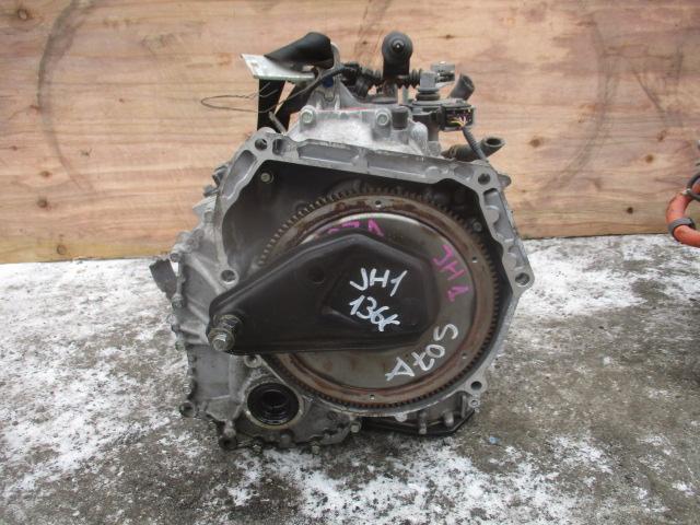 Акпп Honda N-Wgn JH1 (б/у)