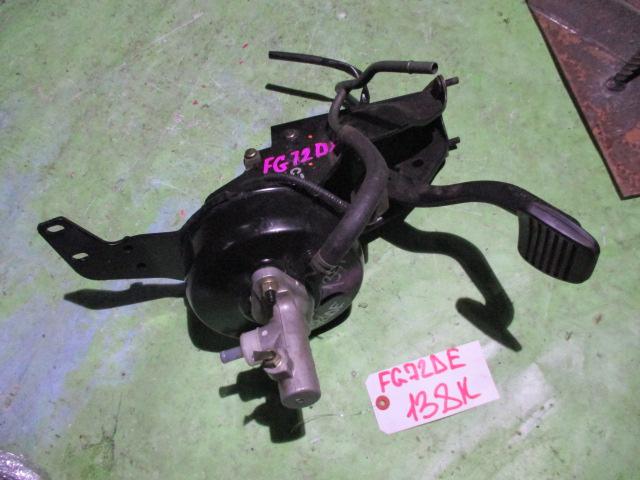 Главный цилиндр сцепления Mitsubishi Canter FG72 4M50 (б/у)