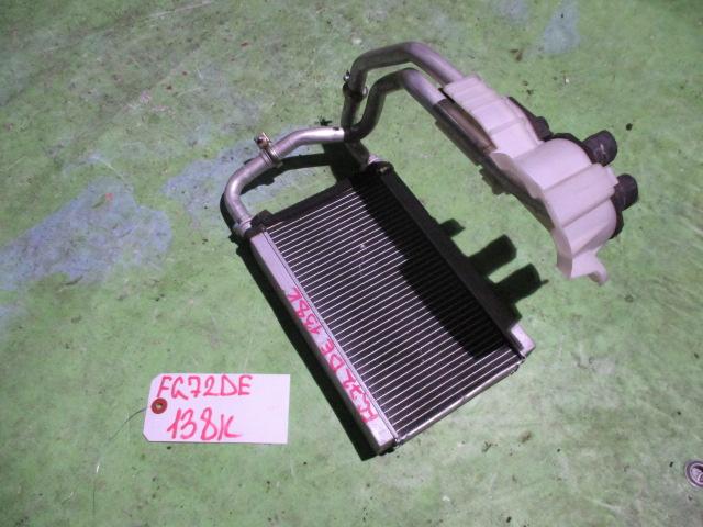 Радиатор печки Mitsubishi Canter FG72DE (б/у)
