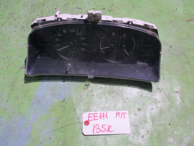 Спидометр Toyota Corolla EE111 (б/у)