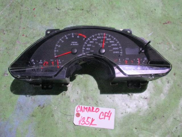 Спидометр Chevrolet Camaro Z28 2002 (б/у)