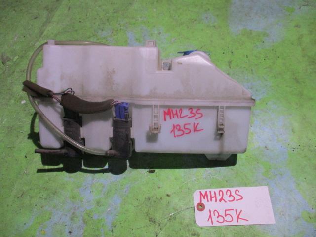 Бачок стеклоомывателя Suzuki Wagon R MH23S (б/у)
