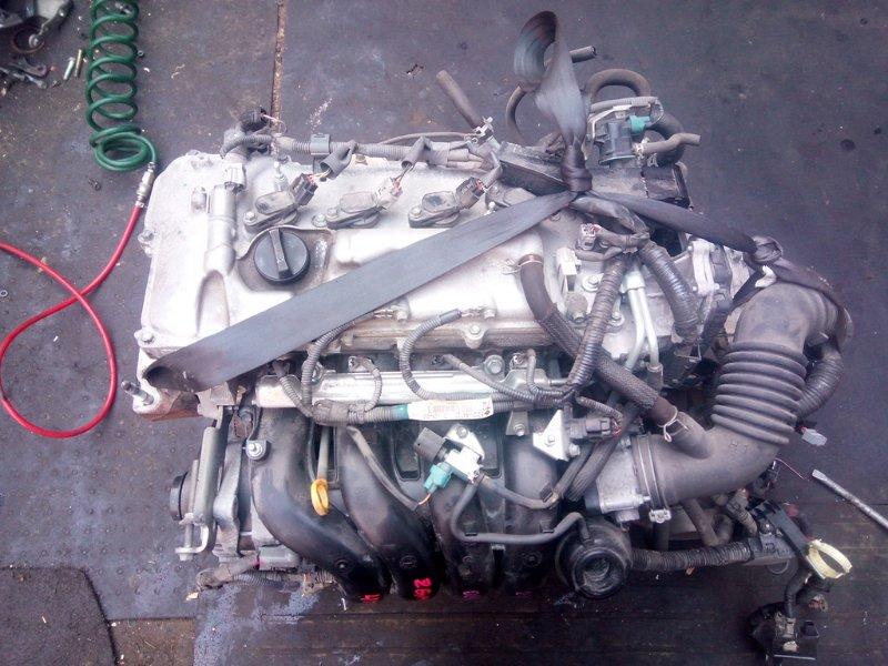 Двигатель Toyota Isis ZGM15 2ZR-FAE (б/у)