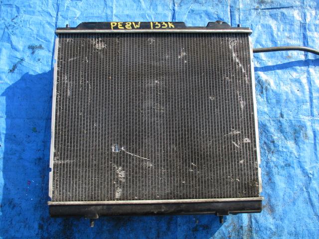 Радиатор основной Mitsubishi Delica PE8W (б/у)