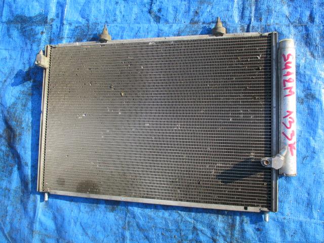 Радиатор кондиционера Toyota Town Ace S412M (б/у)