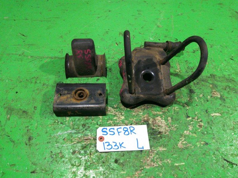 Стремянка рессоры Mazda Bongo SSF8R задняя левая (б/у)