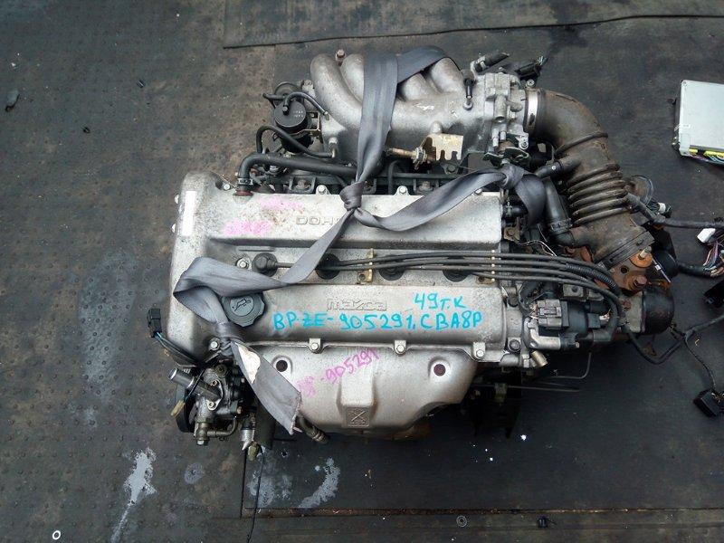 Двигатель Mazda Lantis CBA8P BP-ZE (б/у)