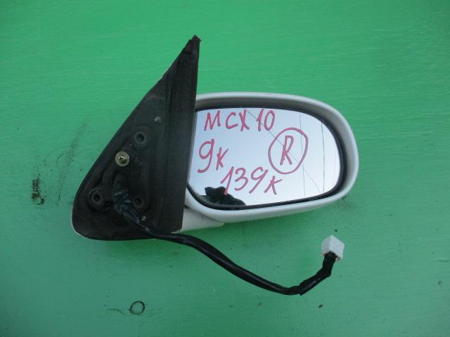 Зеркало Toyota Avalon MCX10 правое (б/у)