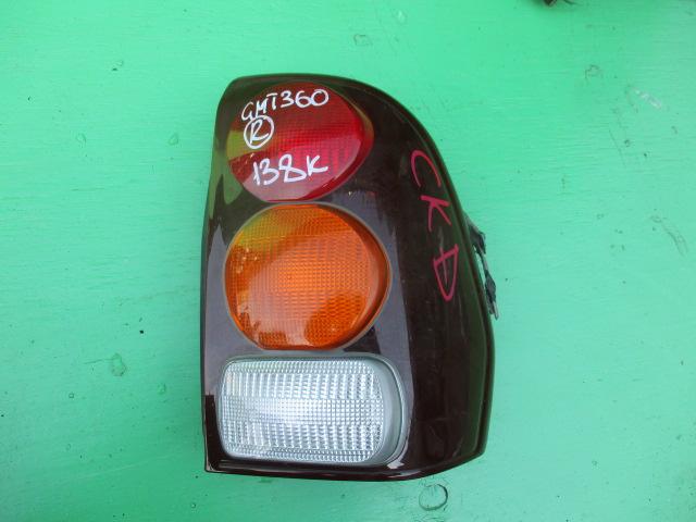 Стоп-сигнал Chevrolet Trailblazer GMT360 правый (б/у)