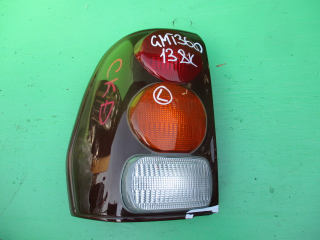 Стоп-сигнал Chevrolet Trailblazer GMT360 левый (б/у)