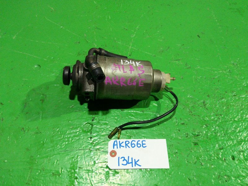 Насос ручной подкачки Nissan Atlas AKR66E (б/у)