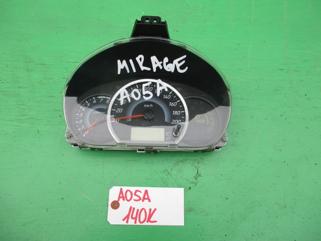 Спидометр Mitsubishi Mirage A05A (б/у)