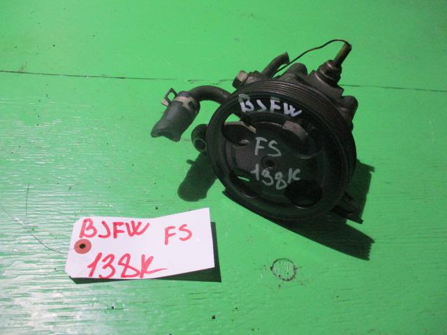 Гидроусилитель Mazda Familia BJFW FS (б/у)