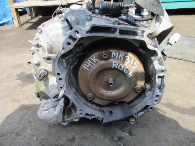 Акпп Suzuki Hustler MR31S R06A (б/у)