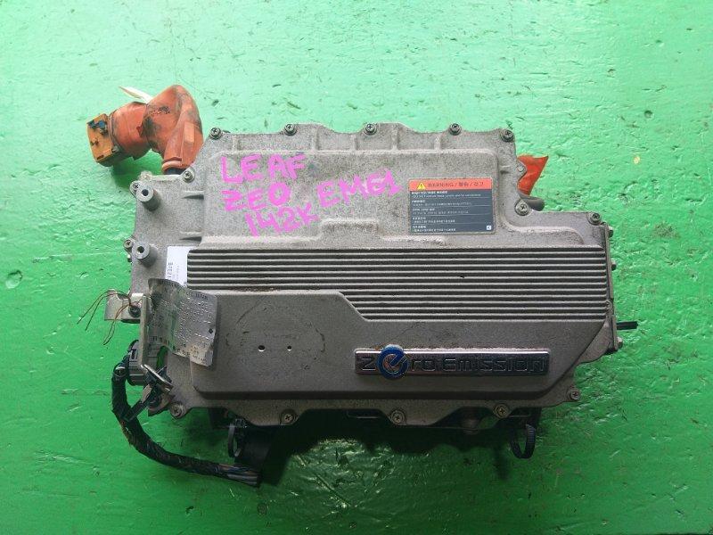 Инвертор Nissan Leaf ZE0 EM61 (б/у)
