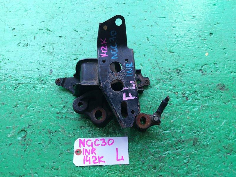 Подушка Toyota Passo NGC30 1NR-FE левая (б/у)