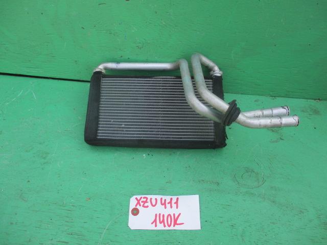 Радиатор печки Hino Dutro XZU411 (б/у)