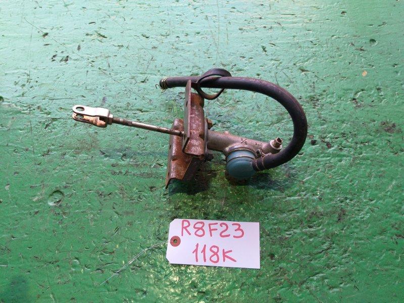 Главный цилиндр сцепления Nissan Atlas F23 TD27 (б/у)