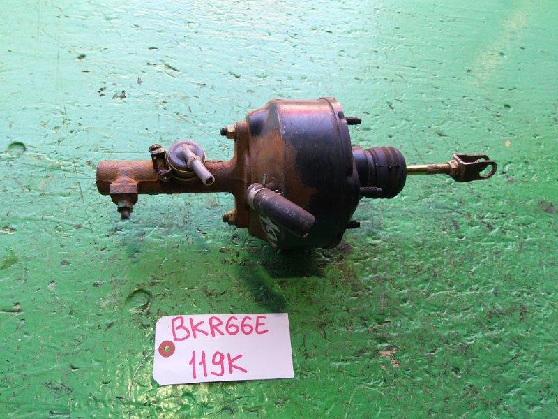 Главный цилиндр сцепления Nissan Condor BKR66E 4HF1 (б/у)