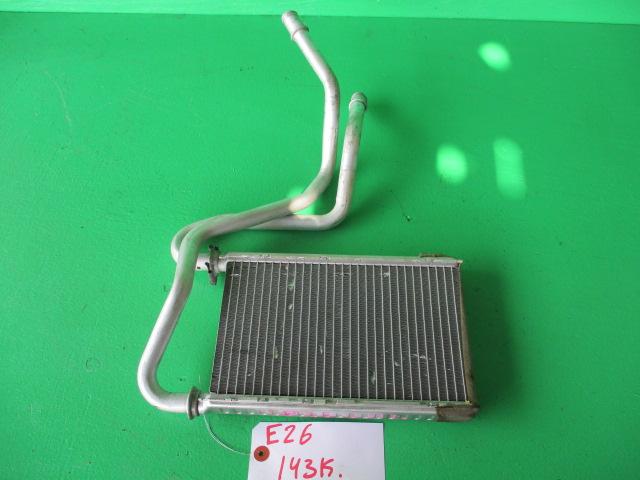 Радиатор печки Nissan Nv350 Caravan E26 (б/у)