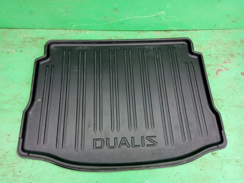 Коврик багажника Nissan Dualis J10 (б/у)