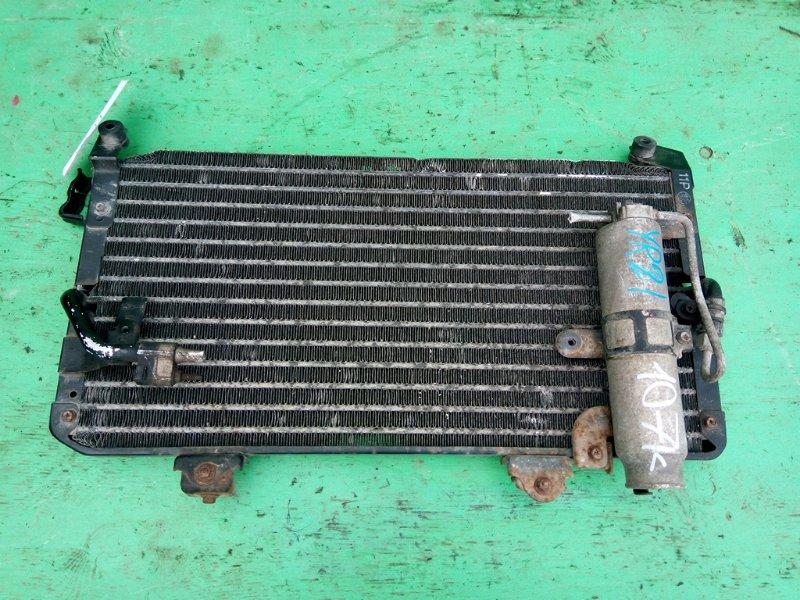 Радиатор кондиционера Toyota Town Ace YR21 (б/у)
