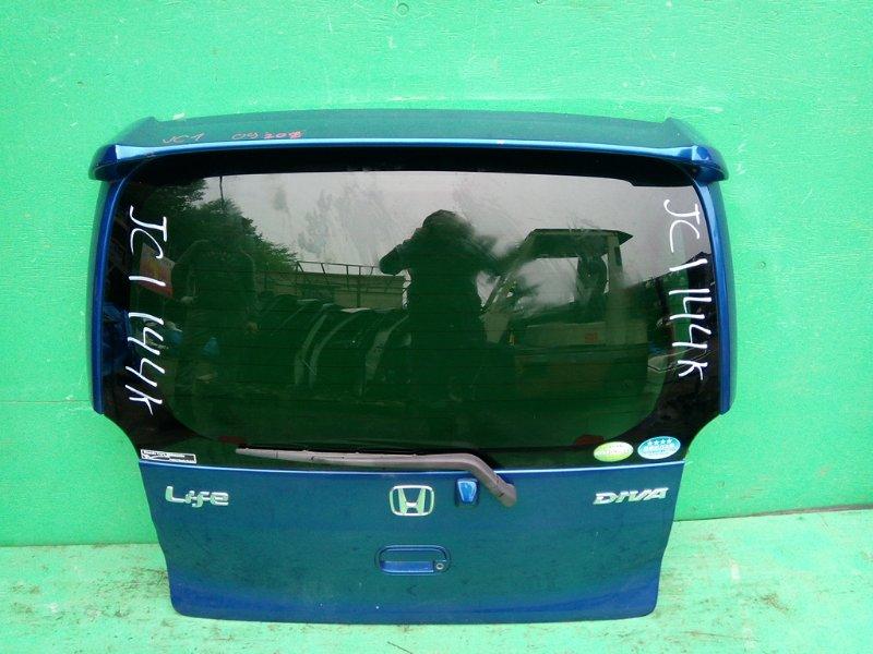 Дверь задняя Honda Life JC1 (б/у)