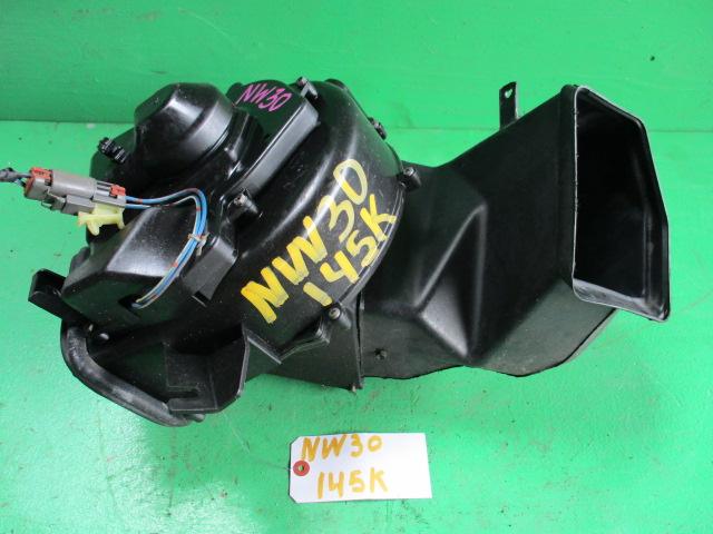 Мотор печки Nissan Largo W30 (б/у)