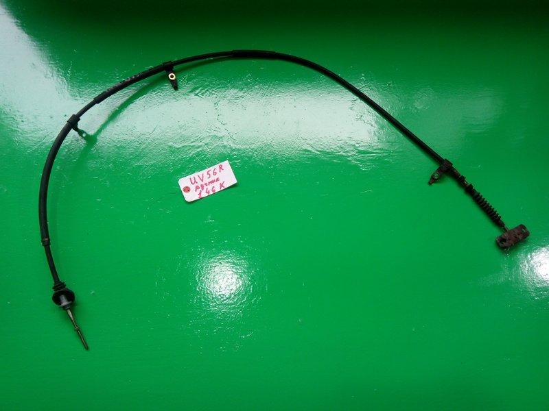 Тросик ручника Mazda Proceed Marvie UV56R (б/у)