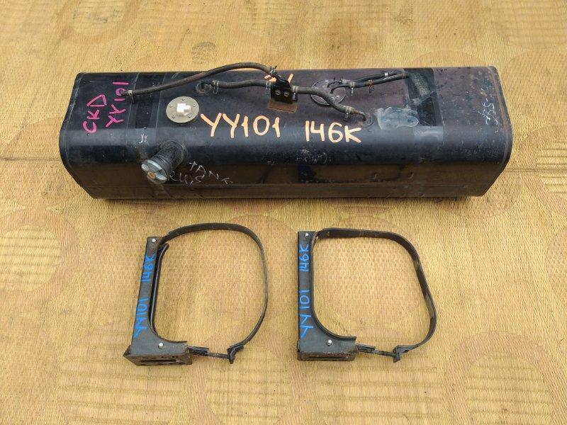 Бензобак Toyota Dyna YY101 (б/у)