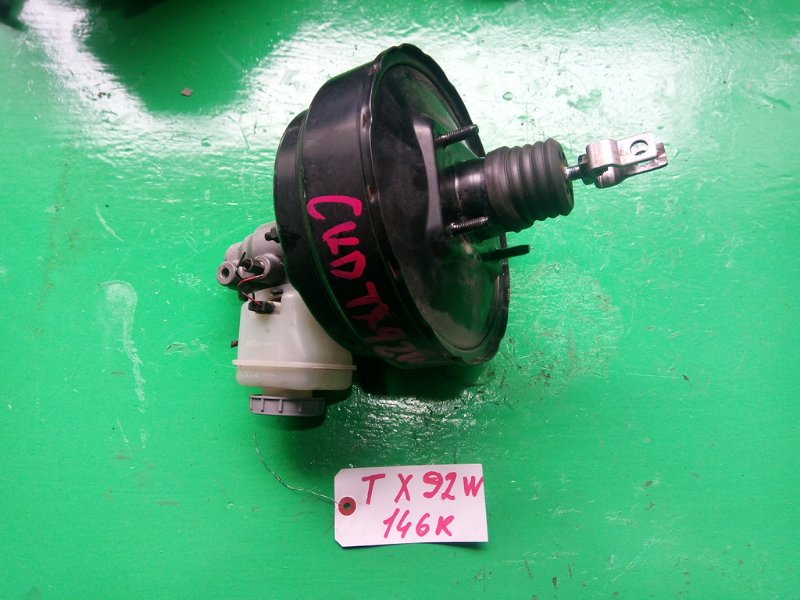 Главный тормозной цилиндр Suzuki Escudo TX92W (б/у)