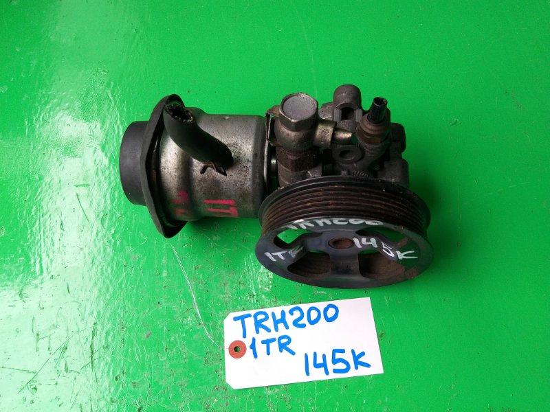 Гидроусилитель Toyota Hiace TRH200 1TR-FE (б/у)