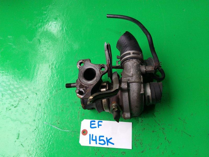 Турбина Daihatsu EF (б/у)