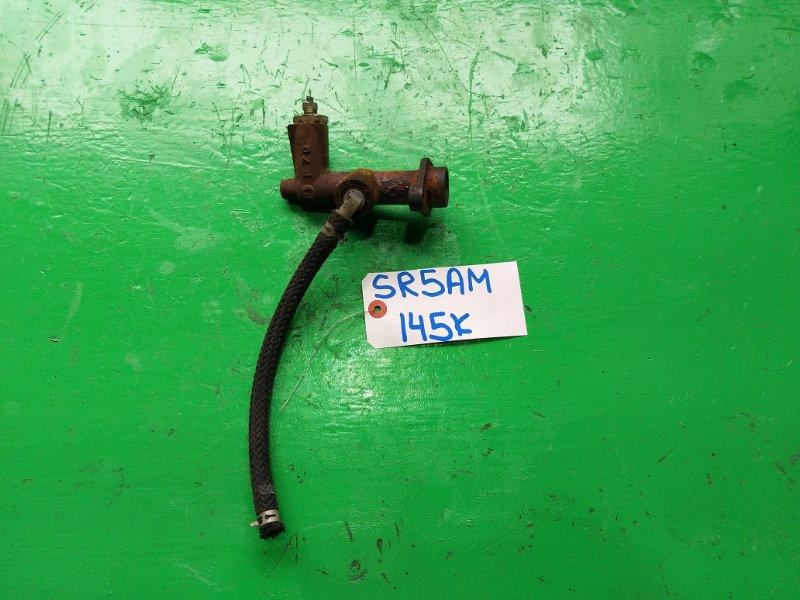 Главный цилиндр сцепления Mazda Bongo SR5AM (б/у)