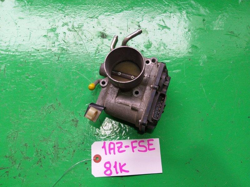 Дроссельная заслонка Toyota Wish ANE10 1AZ-FSE (б/у)