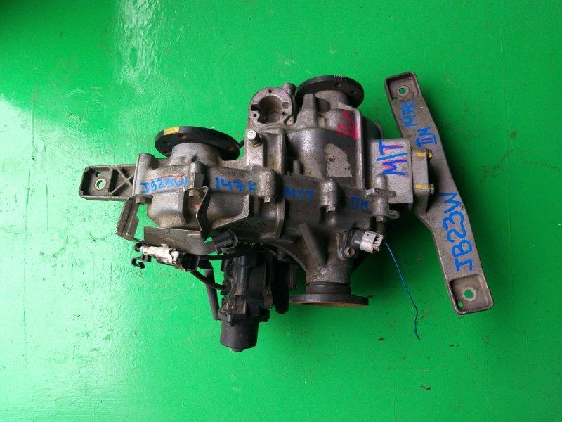 Раздаточная коробка Suzuki Jimny JB23W (б/у)