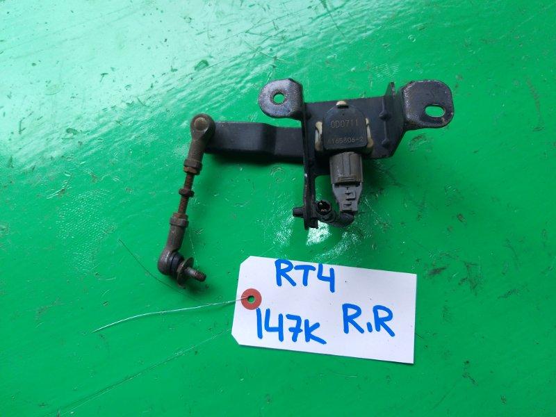 Корректор фар Honda Crossroad RT4 задний правый (б/у)