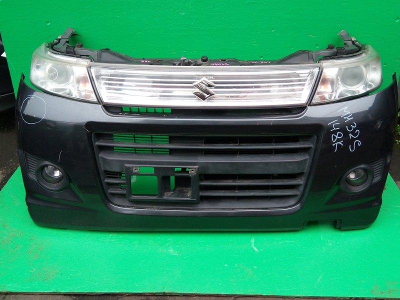Ноускат Suzuki Wagon R MH23S (б/у)