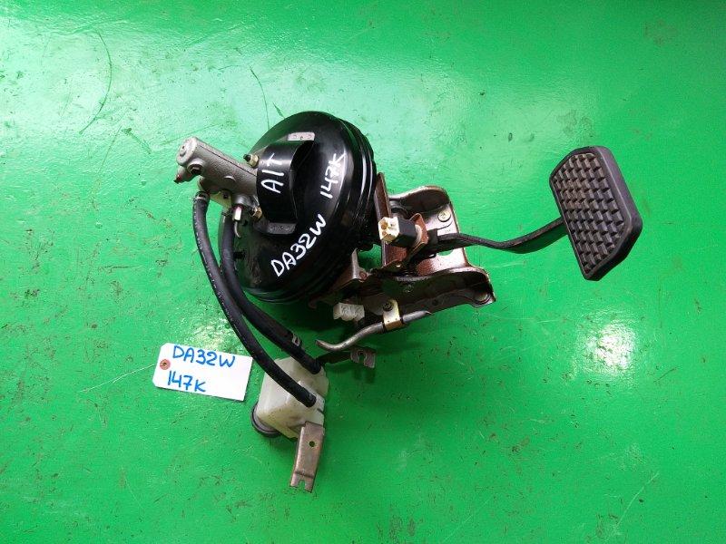 Главный тормозной цилиндр Suzuki Every DA32W (б/у)