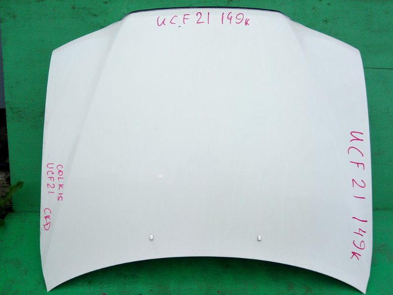 Капот Toyota Celsior UCF21 (б/у)